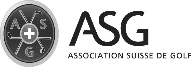 ASG association suisse de golf